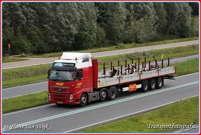 BV-TP-80-BorderMaker Open Truck's