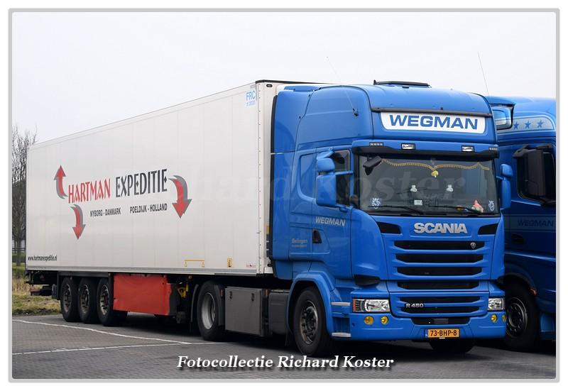 Wegman 73-BHP-8 (0)-BorderMaker - Richard