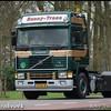 VP-89-JB Volvo F16 Bunnytra... - Retro Truck tour / Show 2018