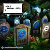 RIP IE CSS Pun - Web Joke - Tech Jokes