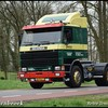 48-BBP-7 Scania 142H Govers... - Retro Truck tour / Show 2018