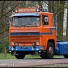 72-UB-15 Scania 141 van Ben... - Retro Truck tour / Show 2018