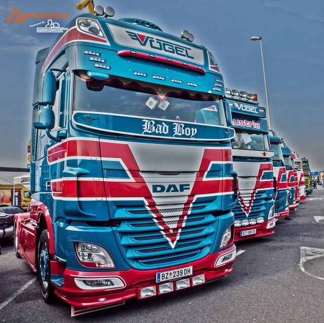 Rüssel Truck Show powered by www.truck-pics Rüssel Truck Show 2018, Autohof Lohfeldener Rüssel