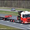 18-BFX-5 Scania R450 Lubber... - 2018