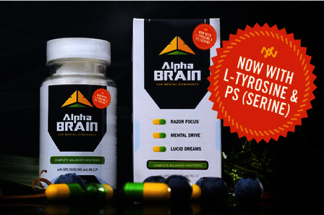 alpha-brain-review Truly, this Myco Nuker Supplement offers astounding equation to adjust every one of the organs which are tainted with parasite to get back its life by having ideal wellbeing as changeless for extending your future life. When you submit the request of this