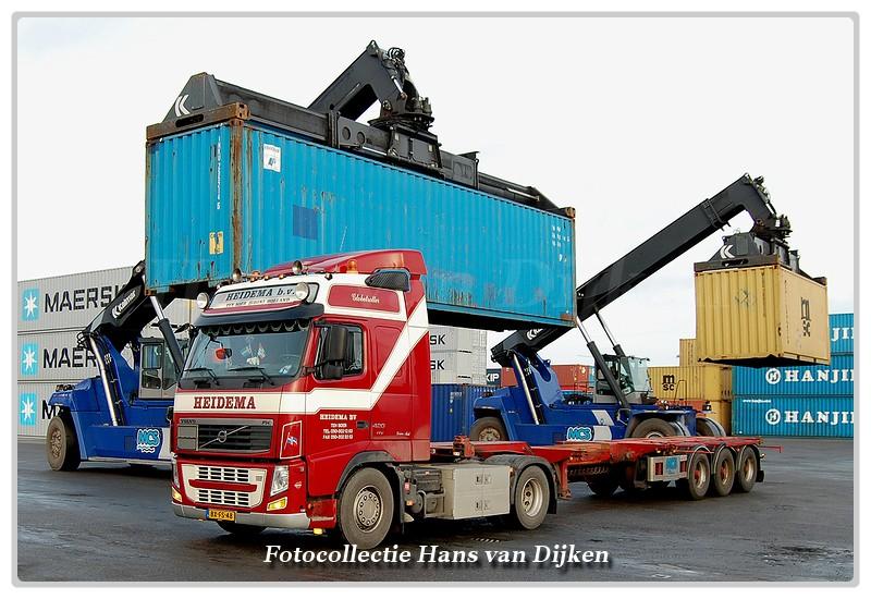Heidema bv BX-FS-48 (32)-BorderMaker -