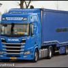 89-BHV-5 Scania R450 Wegman... - 2018