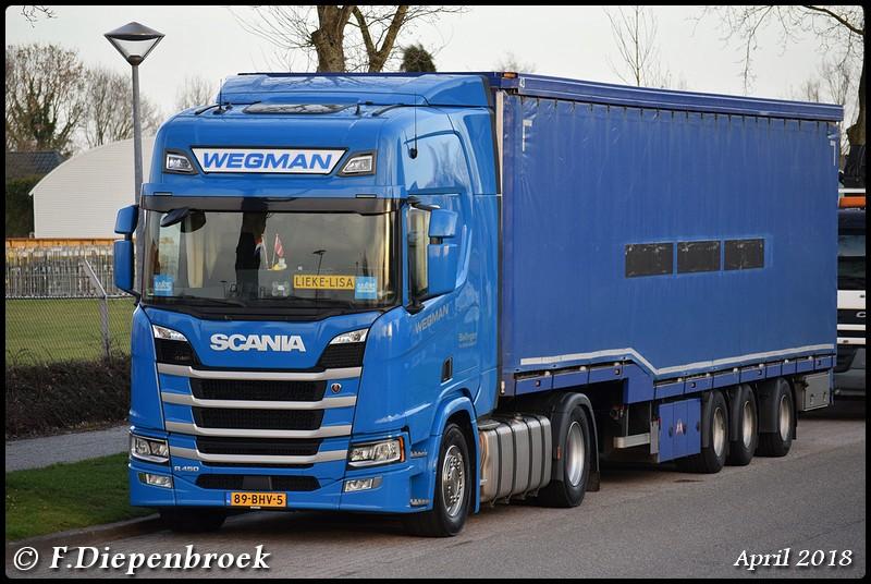 89-BHV-5 Scania R450 Wegman-BorderMaker - 2018