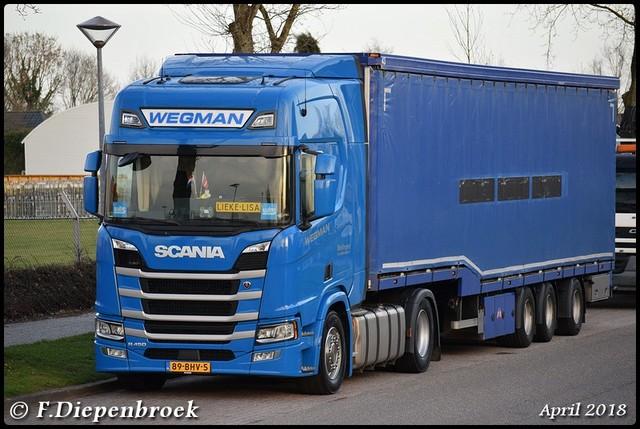 89-BHV-5 Scania R450 Wegman-BorderMaker 2018