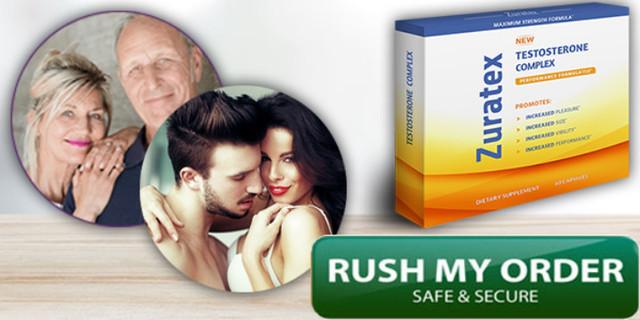 Zuratex Reviews: Regarding Testosterone Ingredient Picture Box