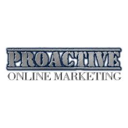 Proactive Online Marketing Proactive Online Marketing