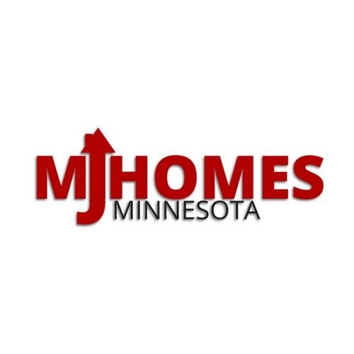 Logo - MJ Homes MN Picture Box