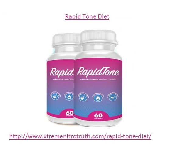 Rapid Tone Diet http://www.xtremenitrotruth.com/rapid-tone-diet/