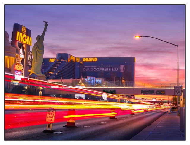 Tropicana Ave Las Vegas 1 Las Vegas