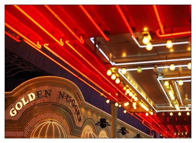 Fremont Street 02 Las Vegas