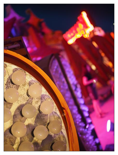 Neon Museum 01 Las Vegas