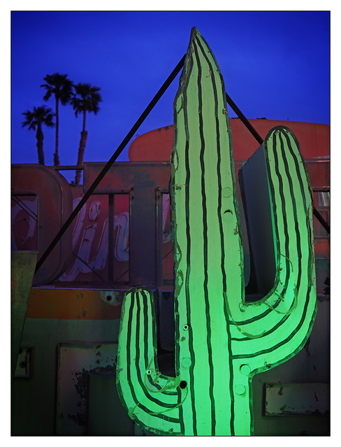 Neon Museum 02 Las Vegas