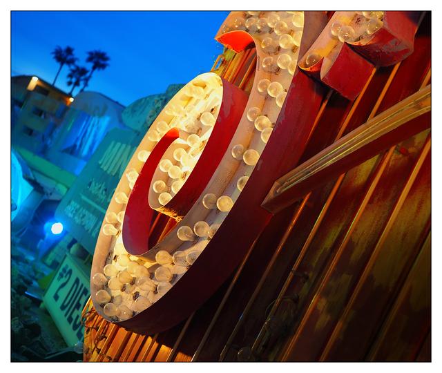 Neon Museum 04 Las Vegas