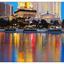 Vegas 2018 Panorama 1 - Las Vegas