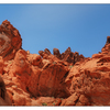 Valley of Fire Panorama 2 - Las Vegas