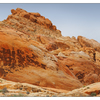 Valley of Fire Panorama 5 - Las Vegas
