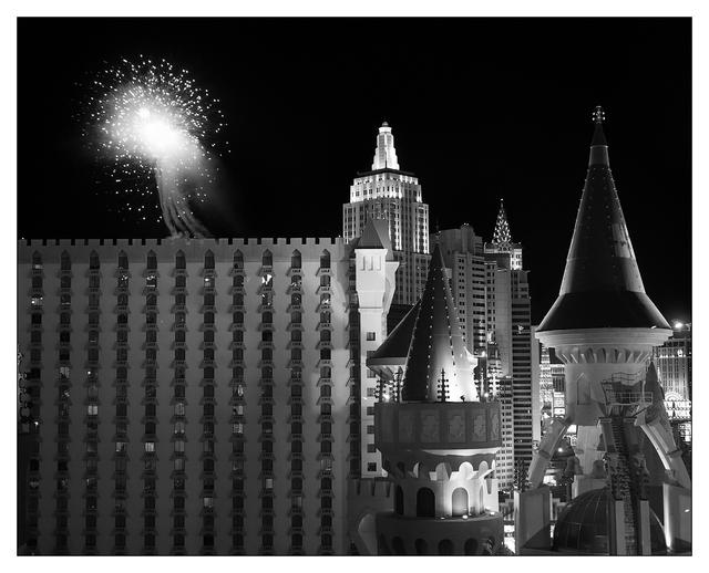Vegas 2018 6 Las Vegas