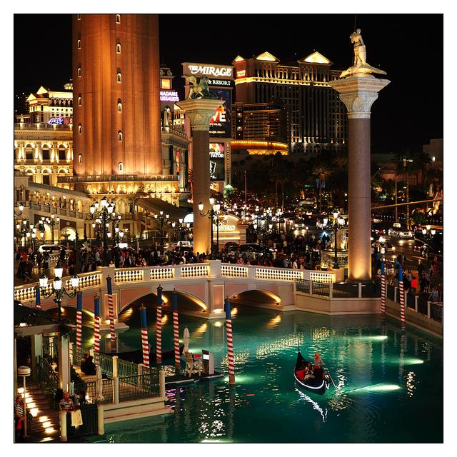Vegas 2018 7 Las Vegas