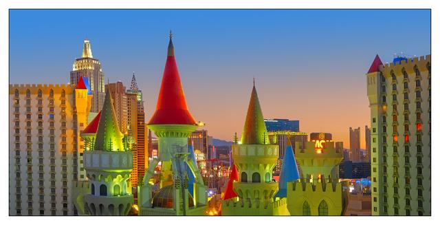 Excalibur Panorama 1crop Las Vegas