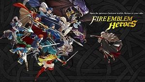 Fire Emblem Heroes Hack-Logo Picture Box