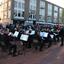 R.Th.B.Vriezen 20180504 029 - Arnhems Fanfare Orkest DodenHerdenking Audrey Hepburnplein Arnhem vrijdag 4 mei 2018