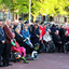 R.Th.B.Vriezen 20180504 066 - Arnhems Fanfare Orkest DodenHerdenking Audrey Hepburnplein Arnhem vrijdag 4 mei 2018