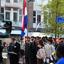 R.Th.B.Vriezen 20180504 078 - Arnhems Fanfare Orkest DodenHerdenking Audrey Hepburnplein Arnhem vrijdag 4 mei 2018