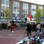 R.Th.B.Vriezen 20180504 087 - Arnhems Fanfare Orkest DodenHerdenking Audrey Hepburnplein Arnhem vrijdag 4 mei 2018