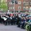 R.Th.B.Vriezen 20180504 111 - Arnhems Fanfare Orkest DodenHerdenking Audrey Hepburnplein Arnhem vrijdag 4 mei 2018
