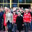 R.Th.B.Vriezen 20180504 138 - Arnhems Fanfare Orkest DodenHerdenking Audrey Hepburnplein Arnhem vrijdag 4 mei 2018