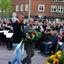 R.Th.B.Vriezen 20180504 146 - Arnhems Fanfare Orkest DodenHerdenking Audrey Hepburnplein Arnhem vrijdag 4 mei 2018