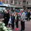 R.Th.B.Vriezen 20180504 168 - Arnhems Fanfare Orkest DodenHerdenking Audrey Hepburnplein Arnhem vrijdag 4 mei 2018