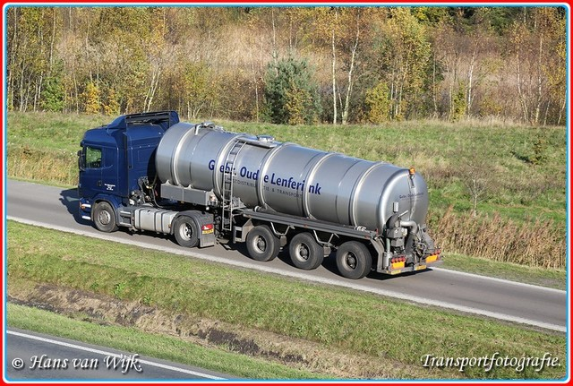 16-BBF-4  B-BorderMaker Mest Trucks