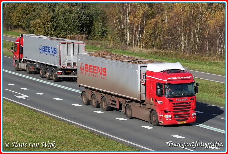 95-BGF-5  C-BorderMaker - Beens