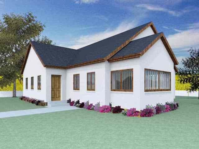 House Designs UK House Plans