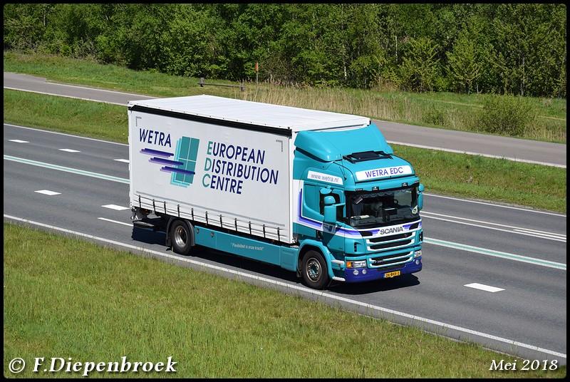 26-BHX-2 Scania P320 Wetra-BorderMaker - 2018