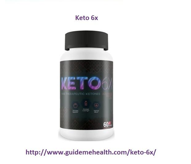 Keto 6x http://www.guidemehealth.com/keto-6x/