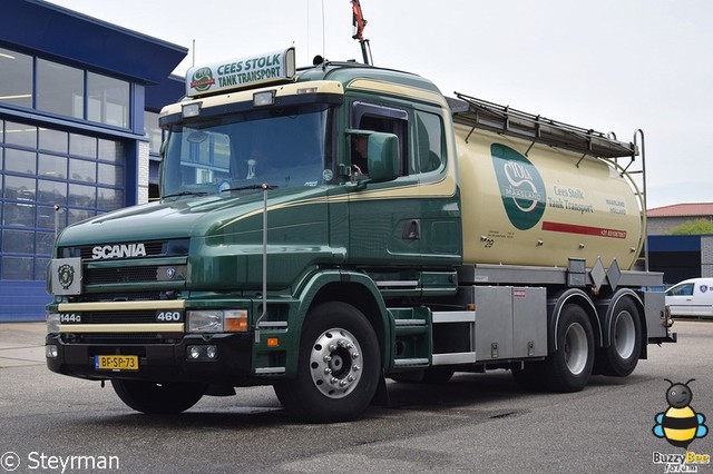 DSC 9047-BorderMaker Scania Griffin Rally 2018