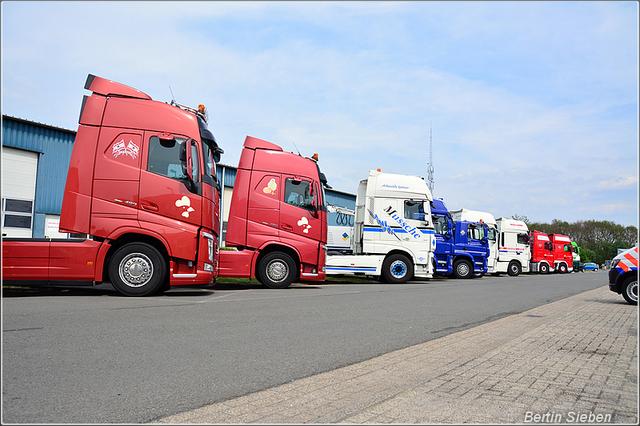 DSC 0804-border 12-05-2018 Truckrun Zuidwolde