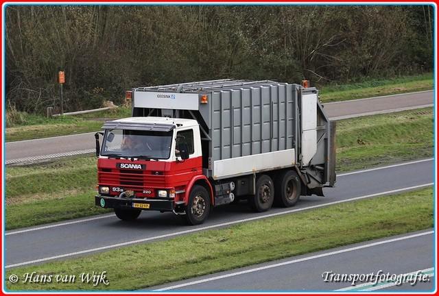 VV-33-VP-BorderMaker Afval & Reiniging