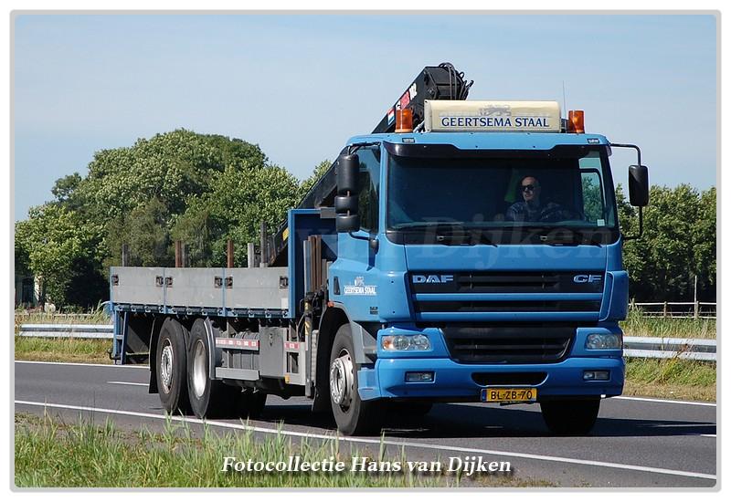 Geertsema Staal BL-ZB-70-BorderMaker -
