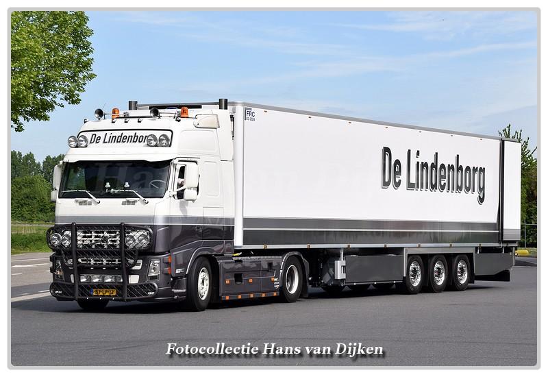 Lindenborg de BT-LP-12(0)-BorderMaker -