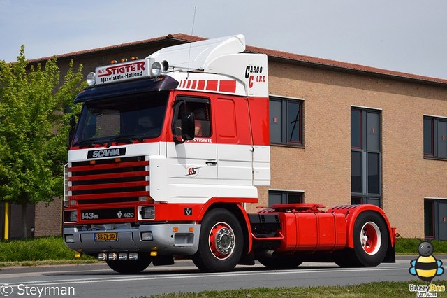 DSC 9188-BorderMaker Scania Griffin Rally 2018