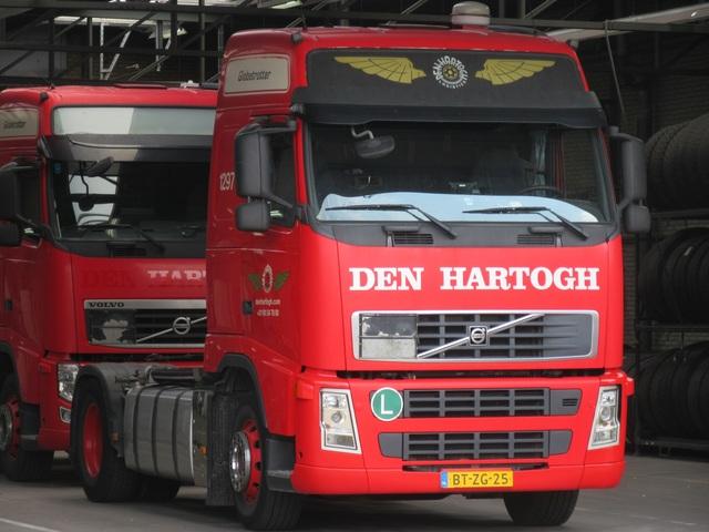 BT-ZG-25 Den Hartogh