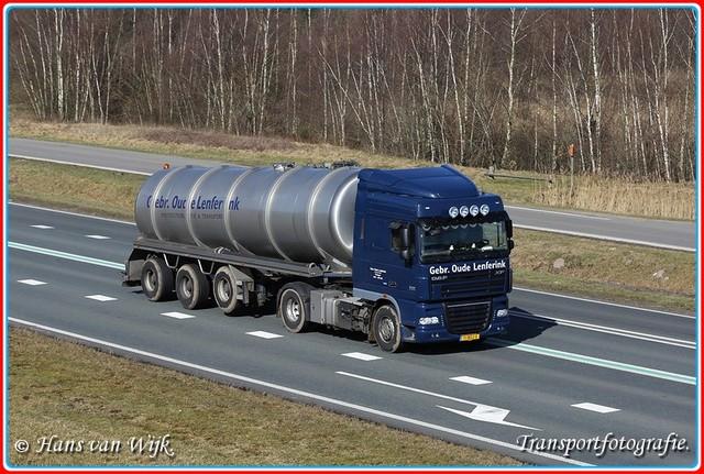 11-BDJ-3  A-BorderMaker Mest Trucks